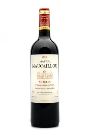 MAUCAILLOU 1997 - Jéro. 500 cl