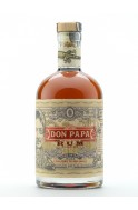 RUM DON PAPA 70 cl 40% - Bout. 70 cl