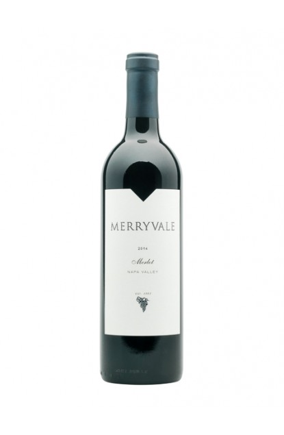 MERRYVALE CABERNET 2012