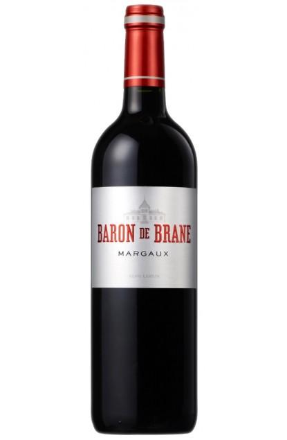 LE BARON DE BRANE 2016 MARGAUX MAGNUM